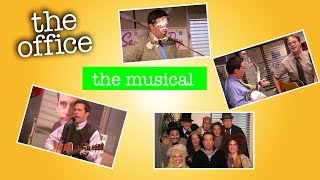 The Musicals  - The Office US