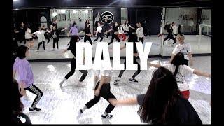 MIND DANCE (마인드댄스) 방송댄스 (K-pop Dance Cover) | 효린 - Dally (달리)