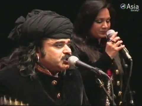 Arif Lohar And Friends: Jugni Ji! video