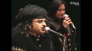 Jugni - Arif Lohar and Friends: Jugni Ji!