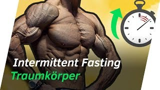 INTERMITTET FASTING- So geht