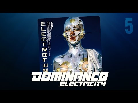 The Artificial Arm - Get Down To The Sound (Dominance Electricity) electrofunk old school 80s