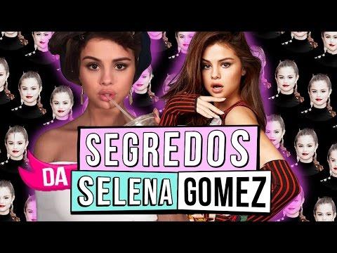 COMO SER A SELENA GOMEZ? SEGREDOS DOS LOOKS E MAKE | Amanda Domenico thumbnail
