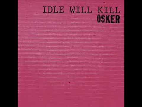 Osker - Back To You