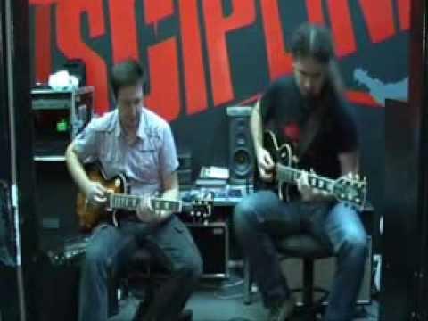 Rock Discipline - Jam Session
