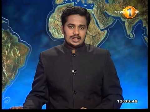 Shakthi tv lunch time news 1st tamil - 4.06.2013