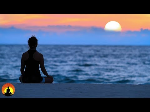 Meditation Music, Relaxing Music, Calming Music, Stress Relief Music, Peaceful Music, Relax, ☯172A