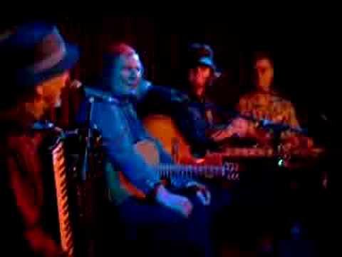 Wes McGhee, Freddie Steady Krc, BJ Cole, Ponty Bone