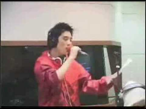 Big Bang - Seung Ri's Audition ( Day By Day ) video