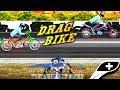 Mana Yang Paling Unggul Satria FU Vs Grand Drag 201M | Game Drag Bike Android thumbnail
