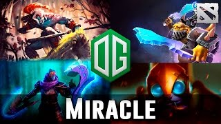 Miracle EPICENTER Highlights Dota 2