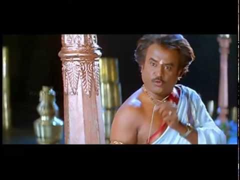 Rajinikanth Hits - Maadathile Kanni Maadathile video