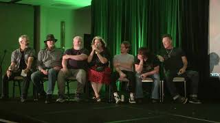 Terminator 2 Full Q&A at Son of Monsterpalooza 9/15/19.