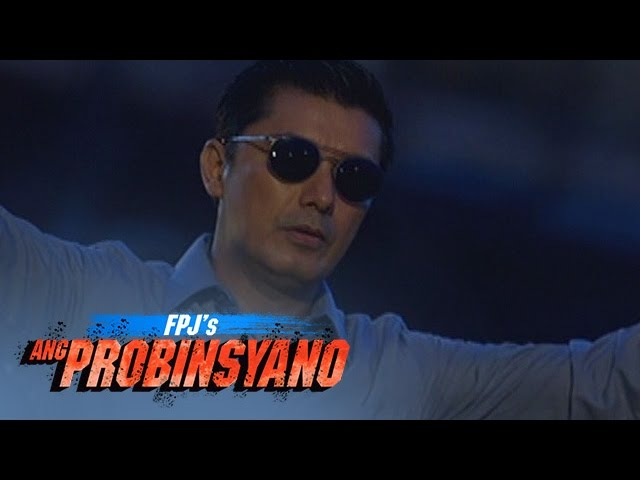 FPJ's Ang Probinsyano: Tomas surrenders to the authorities
