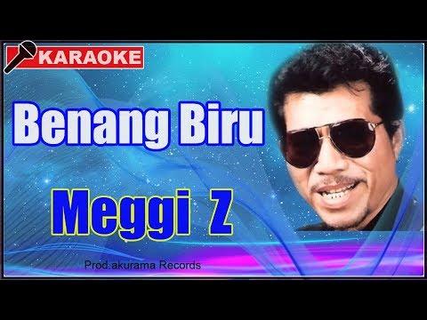 Meggi Z - Benang Biru