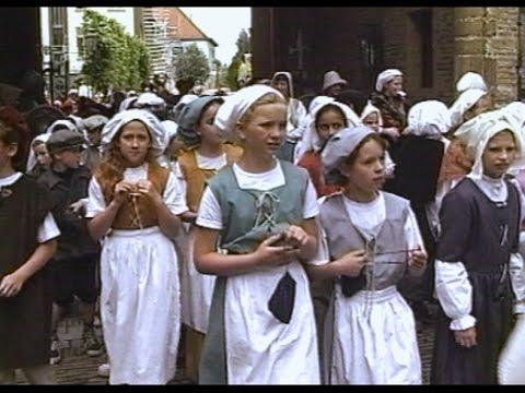 Jeugdmonumentendag Bergen op Zoom, 2000