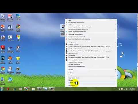 Solucion al problema Error en la ejecucion del servidor en windows media