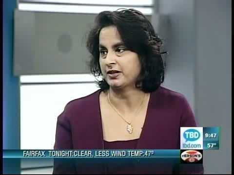 Dr. Anu Gupta discusses breast cancer and aspirin.wmv