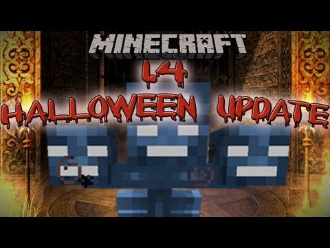 Minecraft: Pretty Scary Update! Minecraft 1.4 (1.4.2) Full Release ALL Features by Setosorcerer