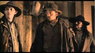 DON SWAYZE in HEAVENS AND THIEVES