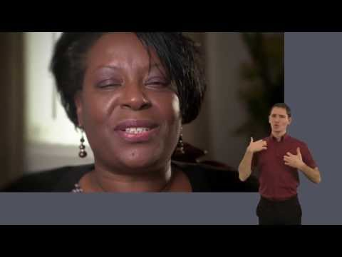 Type II diabetes and heart disease (British Sign Language)