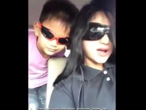 Mix Lagu Dewi Persik dengan anak siapa yaaaa