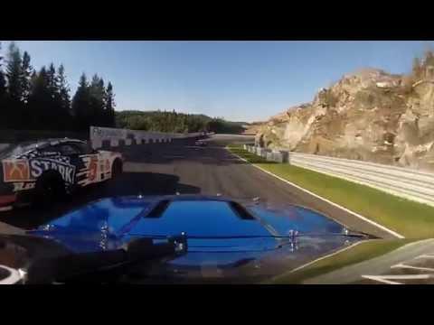 Finalen - Auto-G DTC - D 14/9 - 2014 - RACINGFACTORY