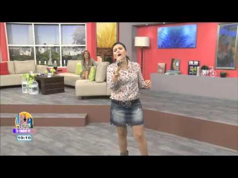 Karla Guzmán en Tu Ciudad Es