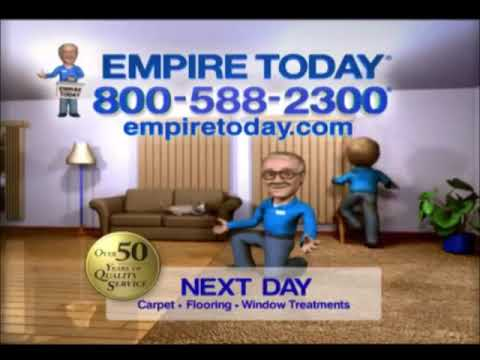 Empire Today Malfunction