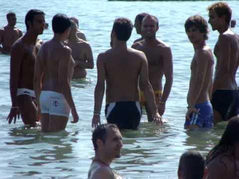 Ситжес от Турклуба Три Обезьяны, Sitges гей-Ситжес ситжес видео.