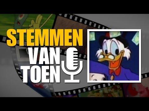 Stemmen van Toen - Afl. 1 'Ducktales'