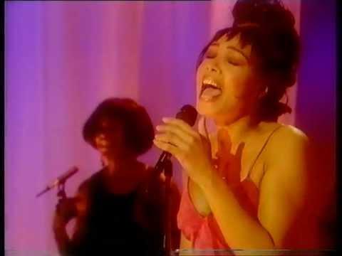 Kim Appleby - Mama
