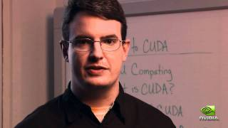 Intro to CUDA  - An introduction, how-to, to NVIDIA's GPU parallel programming architecture