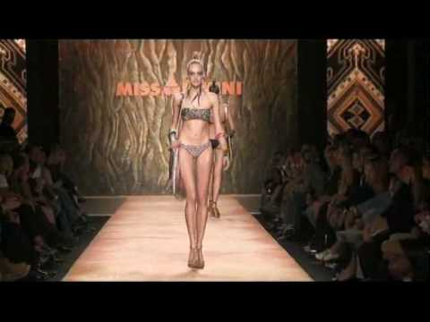 MISS BIKINI LUXE MILAN FASHION WEEK S/S 2010