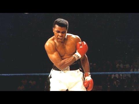 10 фактов о Мухаммеде Али