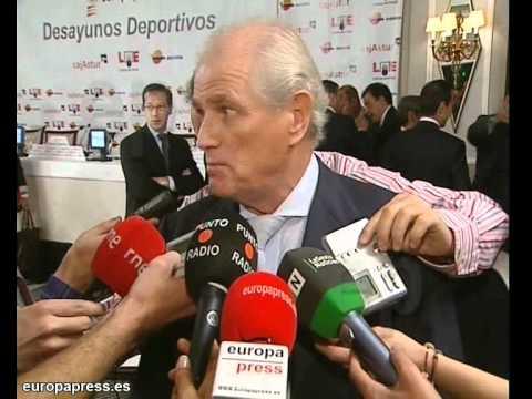 Ramón Calderón critica comportamiento de Mourinho