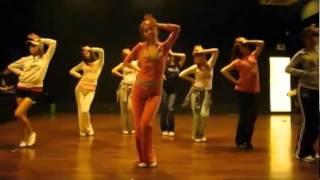 SNSD/Girls' Generation - Chocolate Love mirrored Dance Practice