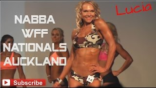 NABBA WFF Nationals Auckland, 11 October 2014 Part 12