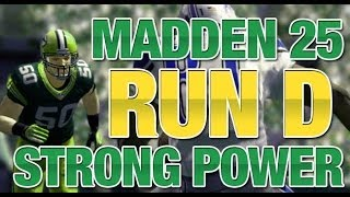 Best option plays in madden 13