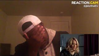 Carrie Underwood Temporary Home Reaction Heartfelt Audio ️