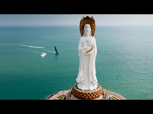 5 of the tallest statues in the world | Manmade Structures