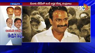 Special Story On AP Political Leaders Party Jumpings | Vangaveeti Radha | Meda Mallikarjuna Reddy