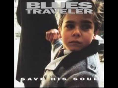 Blues Traveler - Fledgling