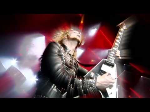 Judas Priest - Epitaph in Cinemas from 14th May 2013 [OFFICIAL TRAILER]