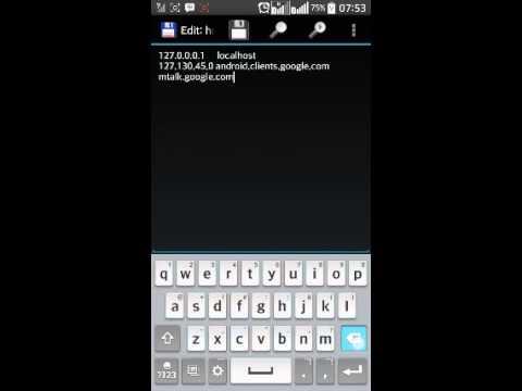 Cara Memperbaiki Google Play Store (indonesia)