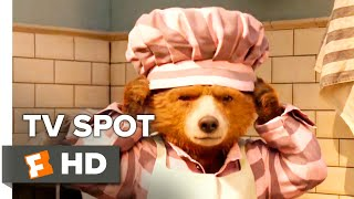 Paddington 2 TV Spot - Baking (2017) | Movieclips Coming Soon