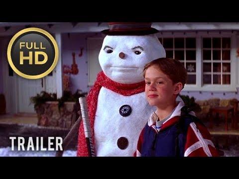 🎥 JACK FROST (1998) | Full Movie Trailer | Full HD | 1080p