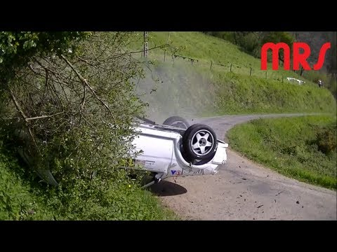 RallySprint Virgen del Viso 2013 -MRS-
