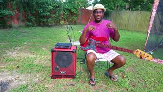 Download Lagu Beginner lessons on my BBC CAB AND 1966 FENDER P BASS Gratis STAFABAND