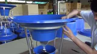 Auto feeder assembly by CS